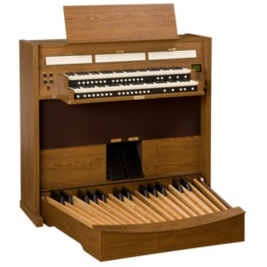 Chorum 40 Compact Digital Electronic Organ